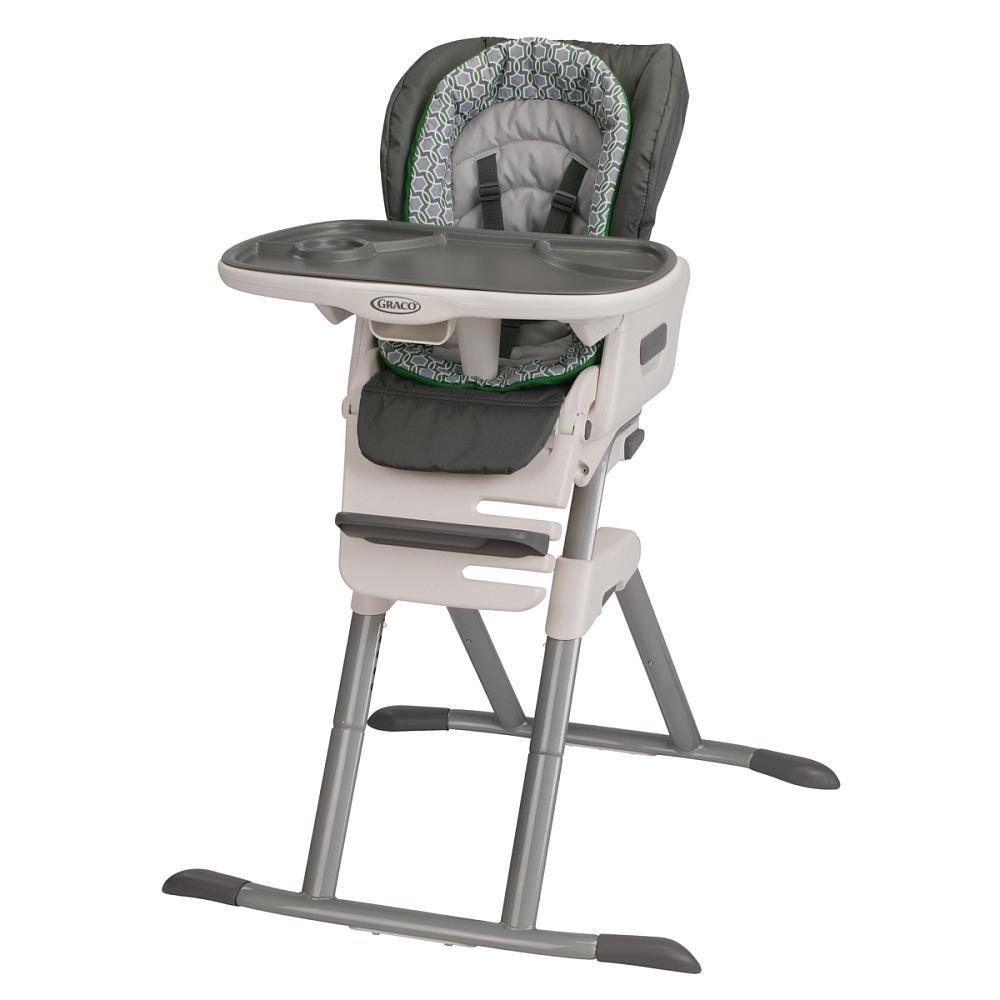 Graco Swivi Seat High Chair  Trinidad  Pack n Play Playard