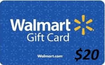 wlmart card