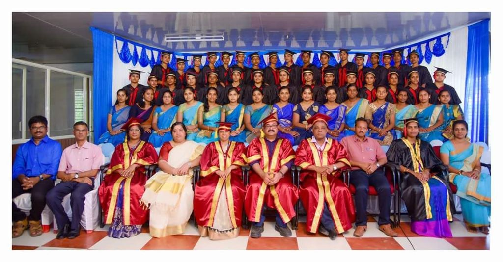 nursing college in Trivandrum
