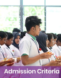 Bsc nursing admission in kerala