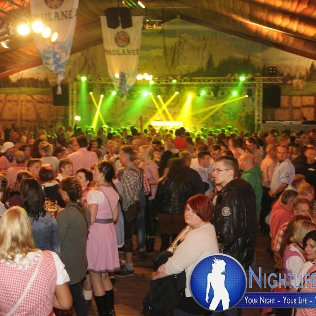 Galerie Oktoberfest  Mbel Kraft Bad Segeberg  Nightlife