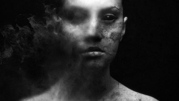 Artist Showcase Federico Bebber - Nightmare Magazine