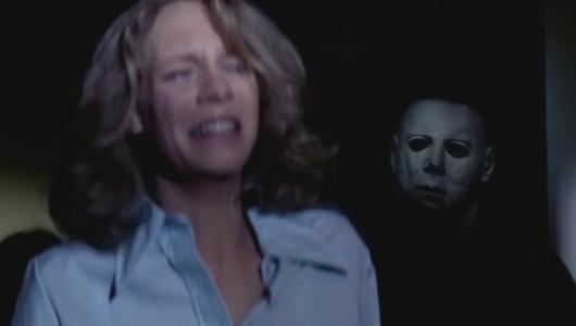 Blu Ray Dvd Review Halloween 1978 Nightmarish Conjurings