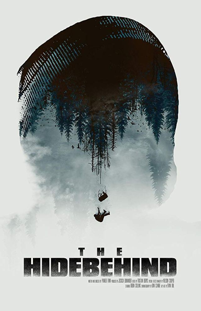 Panic Fest Short Film Review: THE HIDEBEHIND (2018)