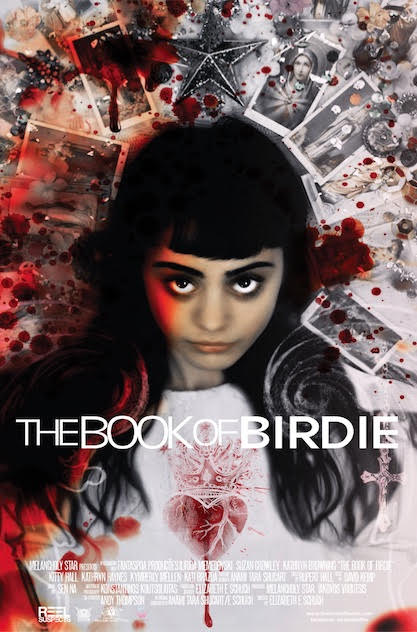 Movie Review: THE BOOK OF BIRDIE (2017)