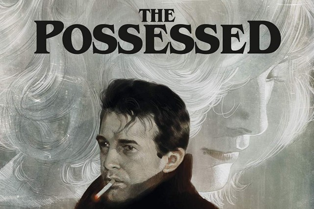 Blu-ray/DVD Review: THE POSSESSED (1965)