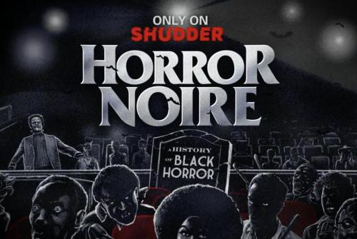 Women In Horror Month Interview: Co-Writer/Producer Ashlee Blackwell & Executive Producer Tananarive Due for HORROR NOIRE