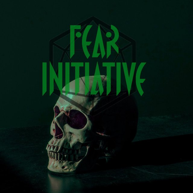 Horror D&D Podcast FEAR INITIATIVE is Back For More!