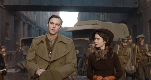 TOLKIEN Trailer Aims to Blend Fantasy and Reality of Author's Life