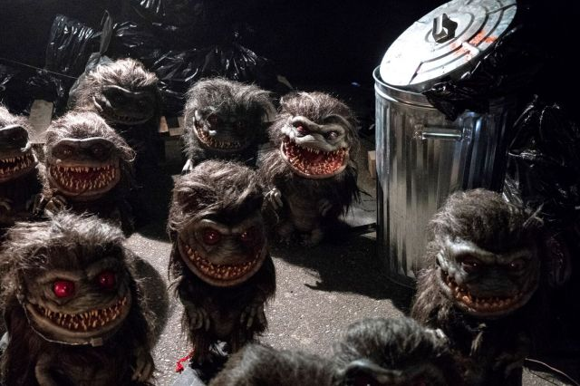 Shudder Series Review: CRITTERS: A NEW BINGE (2019)