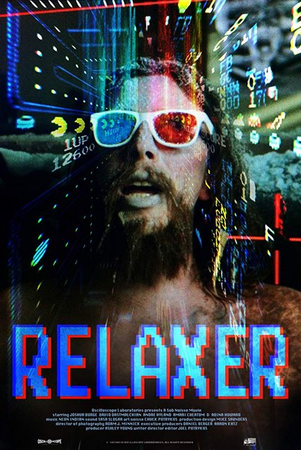 [News] RELAXER Levels Up in New Uncensored Trailer