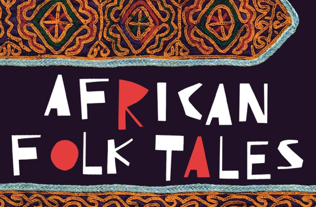 [News] Miskatonic London Presents: AFRICAN HORROR: SHADES OF SUPERSTITION
