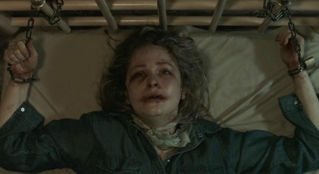[News] AMC Releases Horror Series NOS4A2 Trailer, Reveals Premiere Date