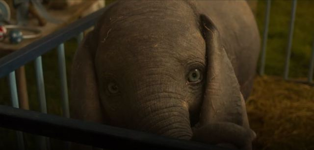 [News] DUMBO Soars to New Heights in Behind-The-Scenes Featurette