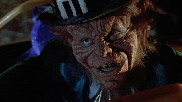 [Article] Killer Horror Critic Ranks the Leprechaun Franchise