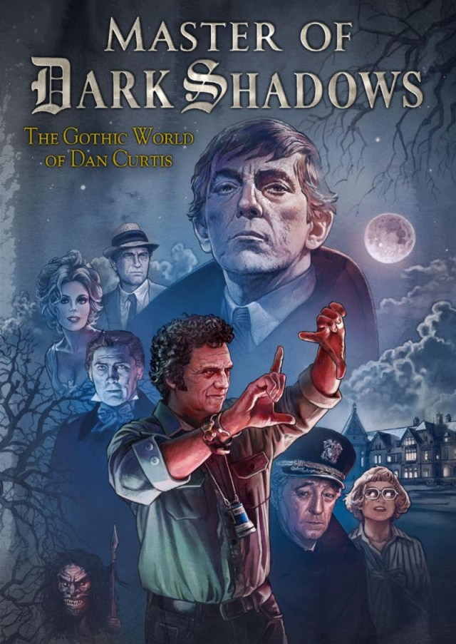 [News] MASTER OF DARK SHADOWS Comes to Digital & DVD This April!