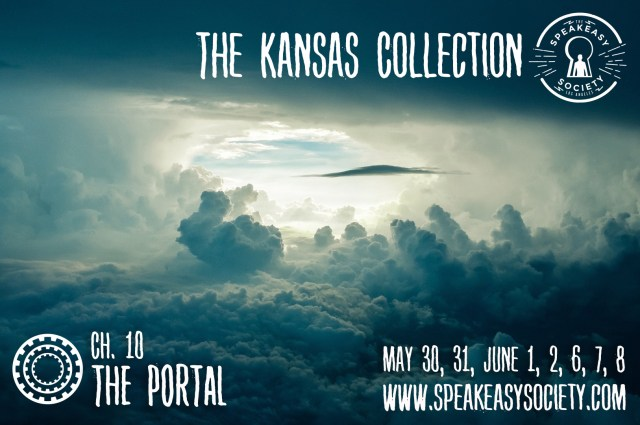 [News] THE KANSAS COLLECTION Finale is Upon Us in THE PORTAL!