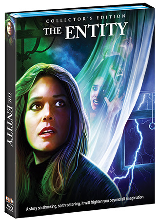 [News] THE ENTITY Collector's Edition Comes to Blu-ray June 11th