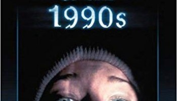 Book Review: Alexandra West's The 1990s Teen Horror Cycle