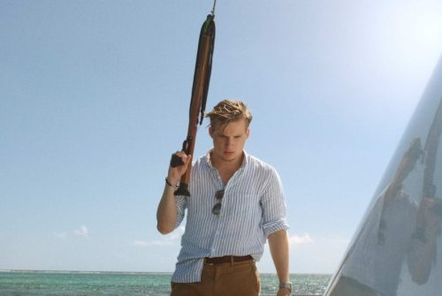 [News] HARPOON Trailer Delivers New Twists to Genre