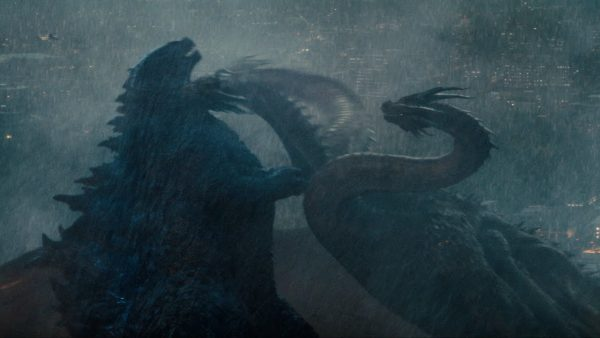 [News] This GODZILLA: KING OF THE MONSTERS Clip Will Knock You Out