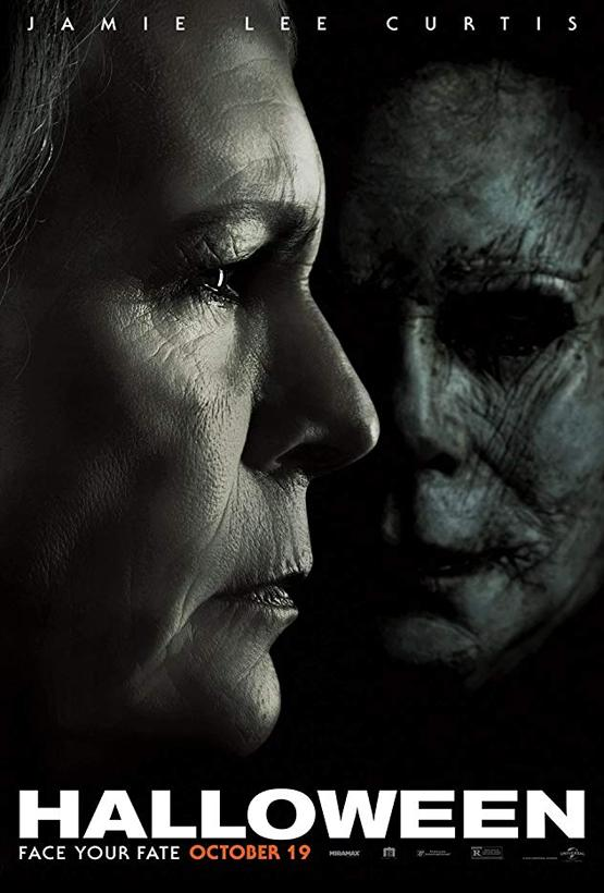 [News] HALLOWEEN Comes to HBO NOW on May 25