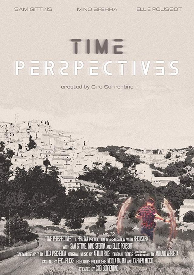 TISH Movie Review: TIME PERSPECTIVES (2019)