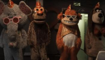 Movie Review: LEVEL 16 (2019) - Nightmarish Conjurings
