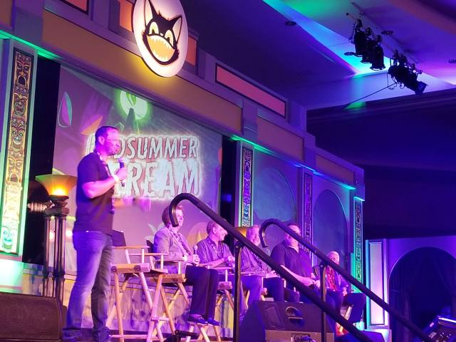 Midsummer Scream Panel Recap: A CHILLING LEGACY: 50 YEARS OF DISNEYLAND'S HAUNTED MANSION