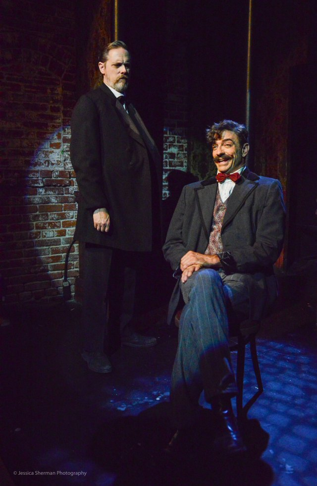 Live Theatre: Sacred Fools Theater Company's DEADLY