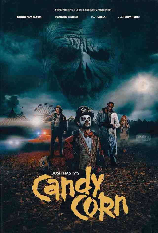 Movie Review: CANDY CORN