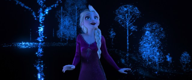 [Article] FROZEN 2 - The Challenges in Bringing the Film to Life