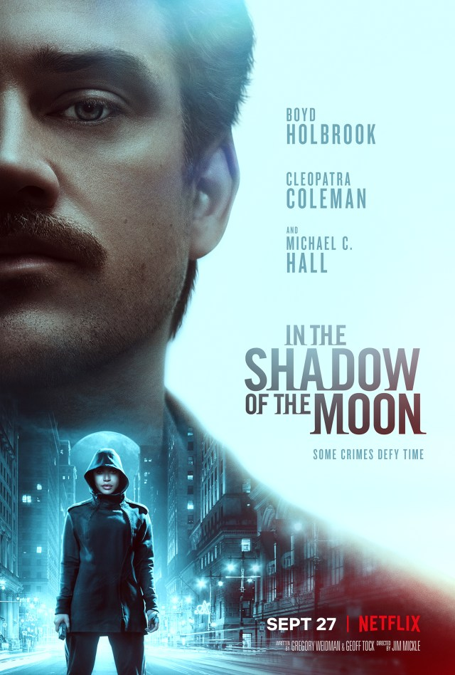 [News] Check Out IN THE SHADOW OF THE MOON Trailer