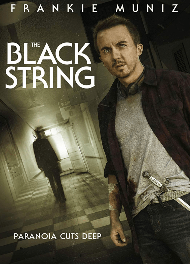 FilmQuest Fest Interview: Director/Producer Brian Hanson and Producer Richard Handley for THE BLACK STRING