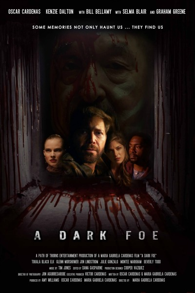 [News] Psychological Horror Thriller A DARK FOE Reveals First Trailer
