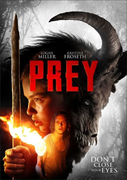 [Exclusive] Check Out The New Clip from Franck Khalfoun's PREY