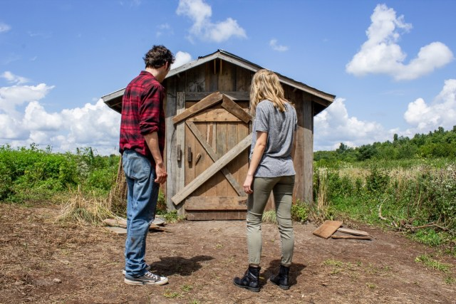 [News] RLJE Films Acquires US Rights to Frank Sabatella's THE SHED
