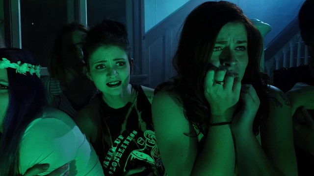 [News] SLAUGHTERHOUSE SLUMBER PARTY Teaser Trailer Has Dropped!