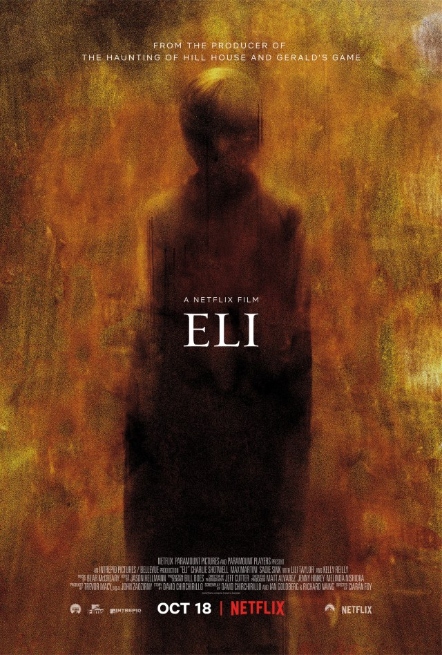 [News] The ELI Trailer Asks You to Fear What's Outside