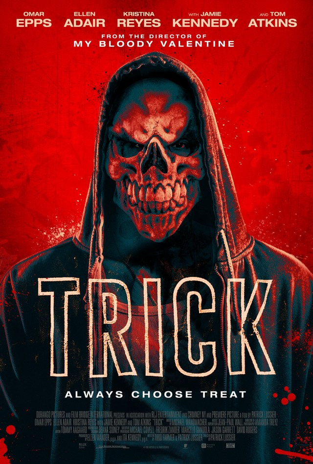 [News] The TRICK Trailer Reminds Us Why We Always Choose Treat