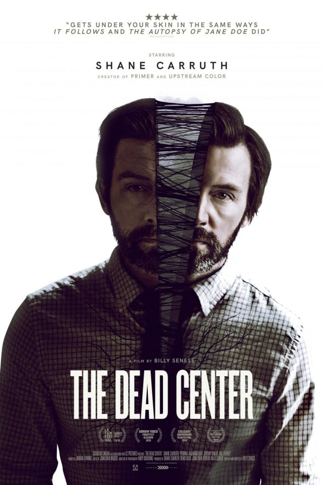 Interview: Writer/Director Billy Senese for THE DEAD CENTER