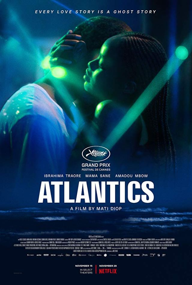 NYFF Review: ATLANTICS