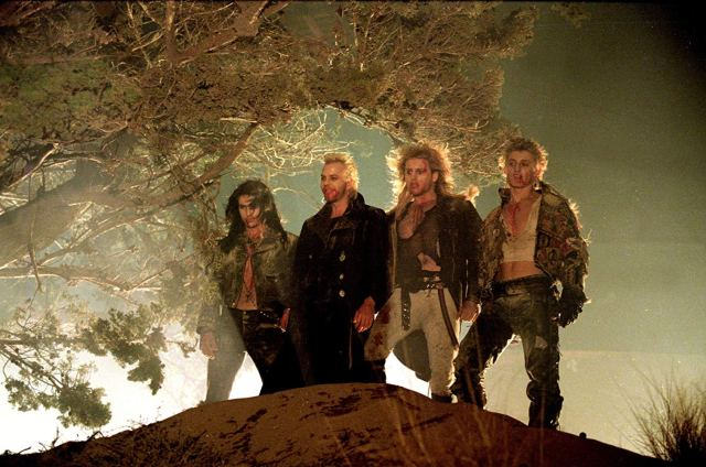 [News] Scripts Gone Wild Tackles THE LOST BOYS