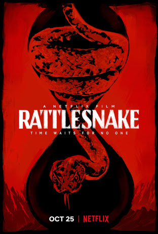 [News] Time is Ticking for the RATTLESNAKE in New Trailer