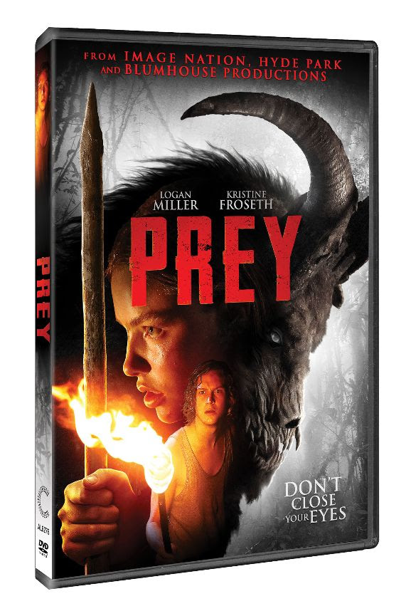 [News] PREY is Now Available on VOD and Digital