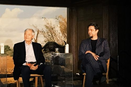 [Event Recap] Conversation with Roger Corman and Andy Muschietti