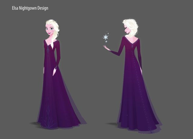 [Article] FROZEN 2 - Breaking Down the Costumes