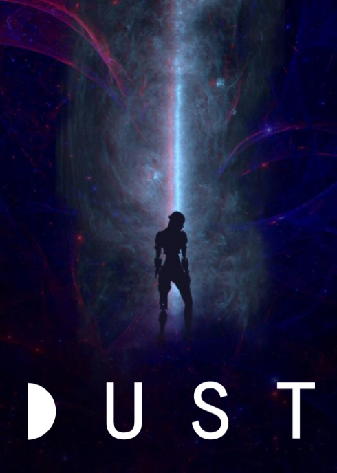 [News] Gunpowder & Sky's DUST Creating New Sci-fi Series ALT