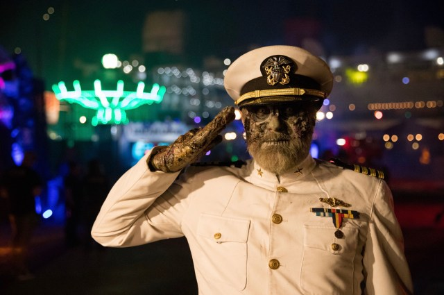 [News] Event Producers for Queen Mary's Dark Harbor Lead the Way in Experiential Immersive Marketing