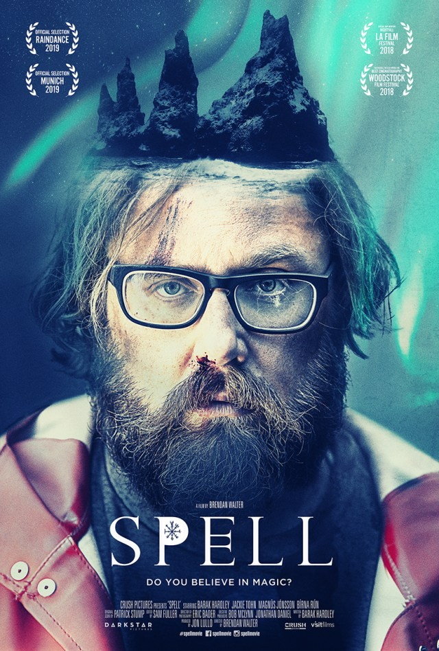 Movie Review: SPELL